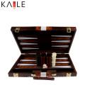 Hochwertige Backgammon Schach Großhandel