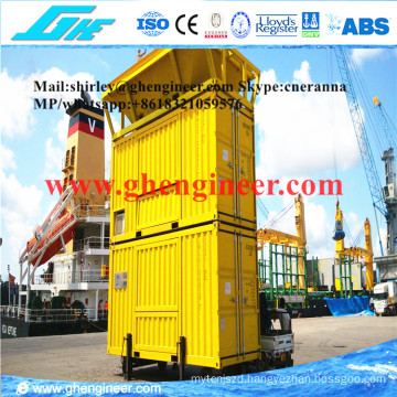 1000bags Rubber Tyre Weighing and Bagging Machine