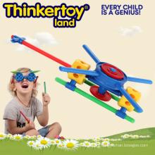 2015 Горячие продажи образования Игрушка строительных блоков для детей