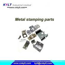 Metal Stamping Punch parte