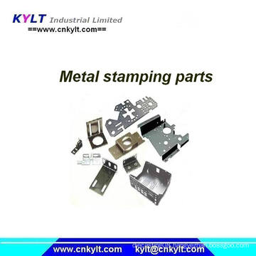 Metal Stamping Punch Part