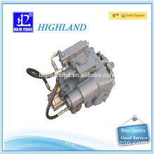 China wholesale hydraulic vacuum pump for harvester producer