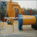 CE approved Yugong wood chips rotary dryer with durable performance
