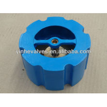 wafer silent check valve