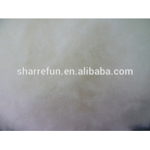 China manufacturer dehaired and carded super sofy Lamb wool for spinning