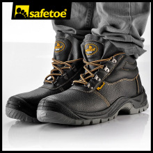 Cheapest Safety Boots with Steel Toe for Man M-8138