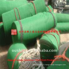 Mesh vertical pour filets de construction (usine)