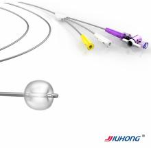 ¡para tracto Gastrointestinal tracto Gi! Balón de extracción de piedra Jiuhong CPRE