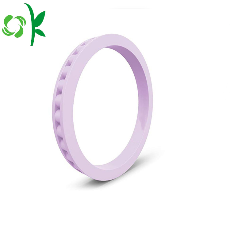 Silicone Engagement Soft Rings