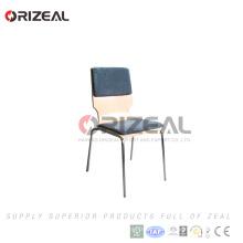 Mesas de restaurante baratas sillas / comedor de madera silla de comedor / sillas de comedor de contrachapado doblado OZ-1148- [catálogo]