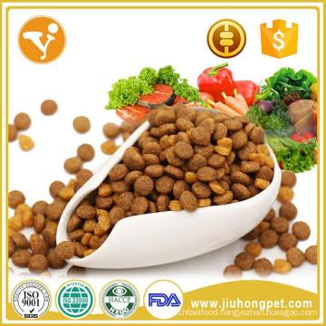 Chicken Flavor Organic Puppy Food