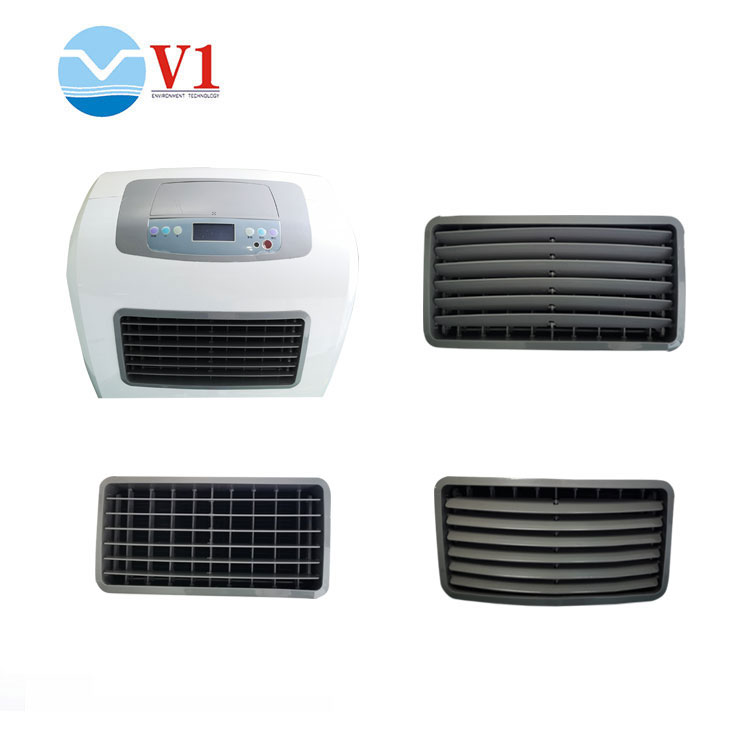 ultraviolet air disinfection machine
