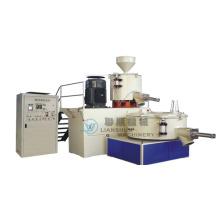 Пластиковое порошковое CE/SGS/ISO9001 смеситель (SRL)
