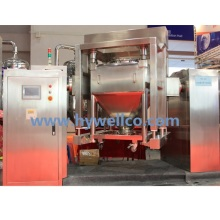 Solid Granule Mixing Machine