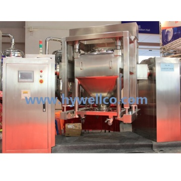 Granule Special Mixing Machine