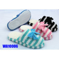 Women's Platform Scafo Indoor Slippers Closed Toe