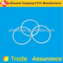 spring energized ptfe seals
