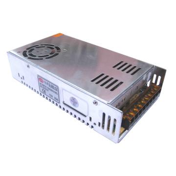 300W IP67 Waterproof DC24V/12V Waterproof LED Driver/Adapter