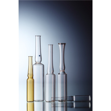 European Type B Glass Ampoules