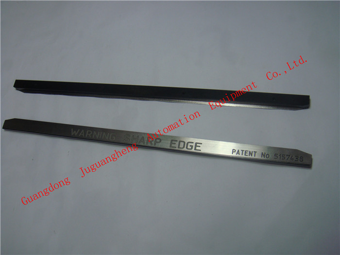 250mm Squeegee Strip for DEK Printing Machine (3)