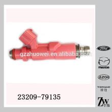 Piezas de automóviles Inyector de combustible para Toyota 4Runner Tacoma 23209-79135
