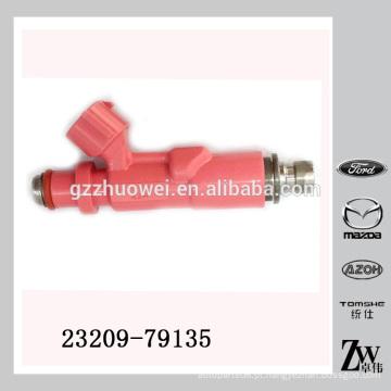 Peças de automóvel Injector Fuel For Toyota 4Runner Tacoma 23209-79135