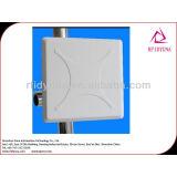 High Quality Factory Price Circular 8dBi UHF RFID Antenna