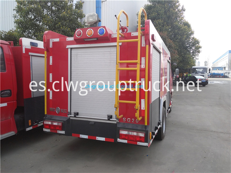 Fire Engine 5