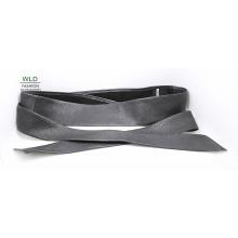 Мода Основные Подлинная Топ Леди Кожаный пояс пояса Lky1161