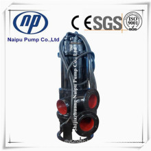 Underwater Sand and Mining Seawage Submersed Pumps