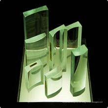 Plankonvexe und plankonkave zylindrische Linsen