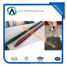 Сделано в Китае шипованных металлический столб T (АДС-ТП-02)