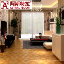 E1 AC3, AC4 Waterproof HDF Parquet Laminate Flooring