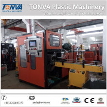 Tonva Plastic Bottle Blowing Machine of Plastic Extruder Machine Sale