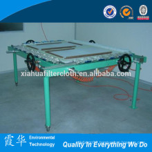 Used silk screen equipment for car window