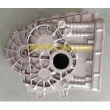 Chinese Professional for Automotive Oil Pump Casing Die Automotive gearbox Housing HPDC Die export to Tonga Factory