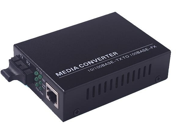 Optical To Ethernet Converter
