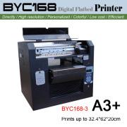 A3 Advertising Billboard Printing Machines UV