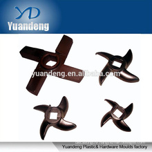 custom made aluminium die casting parts