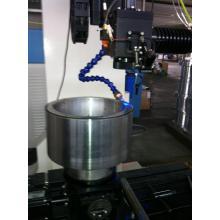 Acoplamientos magnéticos para la bomba de la impulsión magnética
