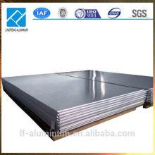 Feuille d'aluminium de 0,5 mm pour l'industrie électrique