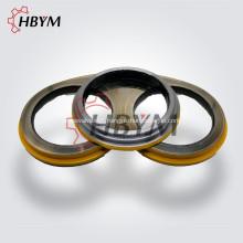 Concrete Pump Accessories Wear Plate For Concrete Pump