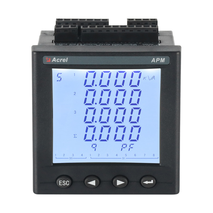 panel power output square meter