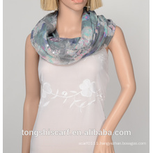 polyester infinity scarf YS425 005-3