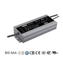 Controlador de luz LED de carretera programable de atenuación 0-10V 200W