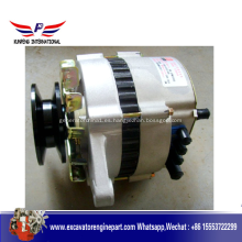 El motor diesel de Yuchai parte el alternador JFWZ2302 397-3701100