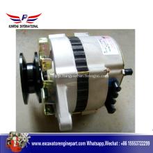 Yuchai Diesel Engine Parts Alternator JFWZ2302 397-3701100