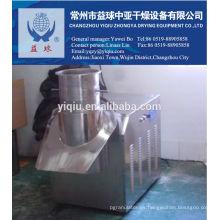 Granulación de la extrusión rotatoria de JZL hecha en la máquina de China