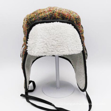New Winter Hot Sale Ear Warm Cap (ACEW019)