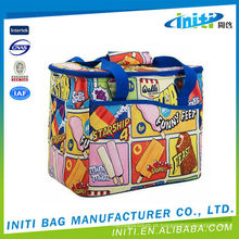Alta qualidade personalizado cooler bags / lunch cooler bags for women